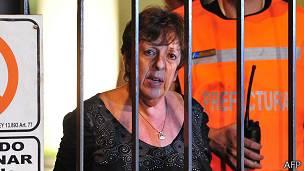 Viviana Fein, fiscal argentina