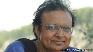सुनील कुमार, फांसी की रोपोर्टींग करने वाले रिपोर्टर