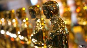 Estatuillas del Oscar