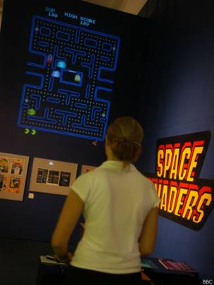 Space Invaders | Foto: BBC