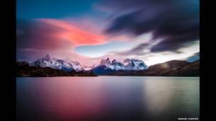Parque Nacional Torres del Paine, Región de Magallanes, Chile, Manuel Fuentes