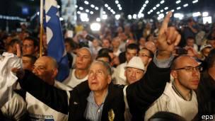 Partidarios del Likud
