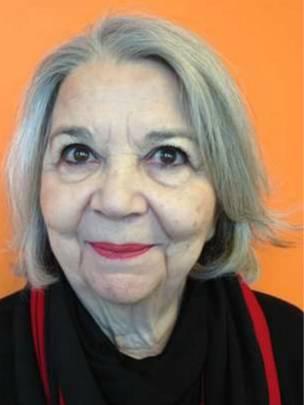 Lucia Alvarez de Toledo