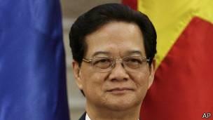 Primer ministro de Vietnam