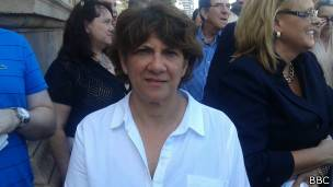 Gina Sosa,