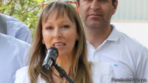 Ana María Gazmuri