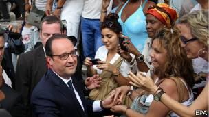 Hollande Cuba