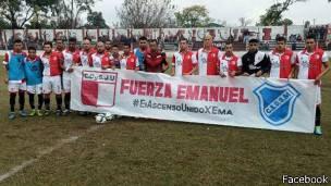 Equipo Juventud Unida