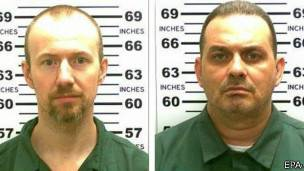 richard matt, david stuartt, new york, prision break