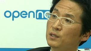 Park Kyung Sin, profesor de Derecho de la Universidad de Korea