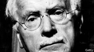 Carl Jung, psiquiatra