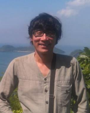 Ông Dương Thắng, giảng viên ĐHQGHN