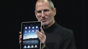 Steve Jobs en 2010