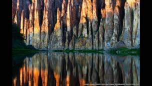 الصخور التي تغني