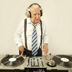 Abuelo DJ