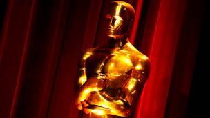 Estatuilla del Óscar