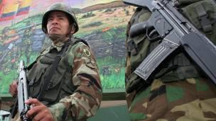 Fuerzas Armadas de Ecuador
