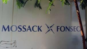 Sede de la firma legal Mossack Fonseca en Panamá.