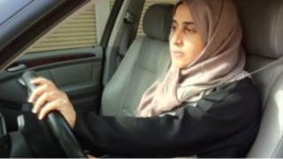 Hak mengemudi