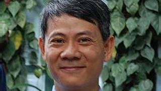 Bác sỹ Phạm Hồng Sơn