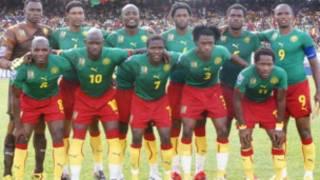 Les Lions Indomptables, que la FECAFOOT veut rajeunir, en vue du Mondial 2014
