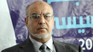 PM Hamadi Jebali