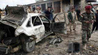 Mosul (Archivo)