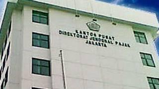 Kantor Dirjen pajak