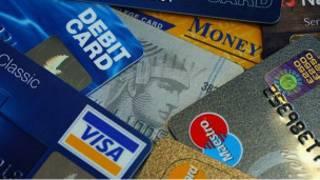 Kartu kredit Visa