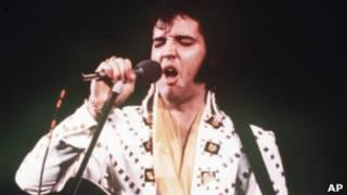 Elvis Presley (AP)