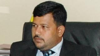 Minister Rishad Bathiyudeen