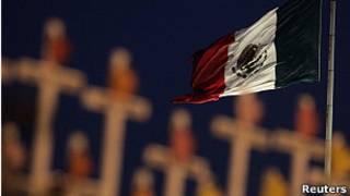 Cruces en México