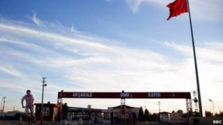 Aakcakale, Turquía