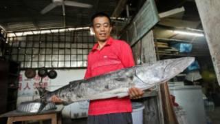 Ngư dân Trung Quốc