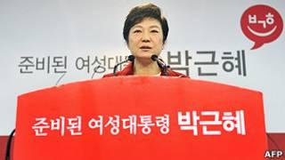 Park Chung-Hee.