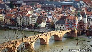Vista Heidelberg