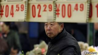 Konsumen di Cina