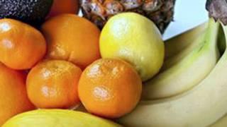 frutas (foto Getty)