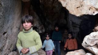 Yara a Syria