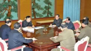 اجتماع لزعماء كوريا الشمالية
