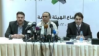 وليد البني المتحدث باسم الائتلاف السوري المعارض