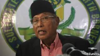 Jamalul Kiram III