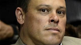 Hilton Botha, exinvestigador en caso Pistorius