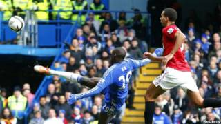 Chelsea hạ MU 1-0 tại FA Cup