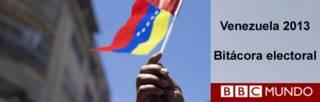 Venezuela vuelve a elegir presidente