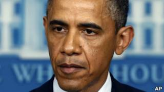 Barack Obama   Foto: AP