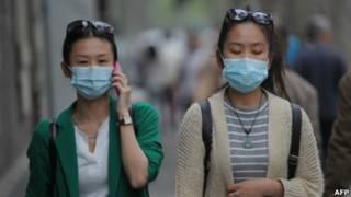 flu burung cina