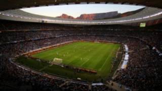 Les deux premiers matchs du CHAN 2014 se sont joués au Cape Town Stadium, en Afrique du Sud