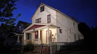 La casa de Seymor Avenue