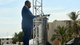 Ali Bongo dit vouloir mettre de l'ordre dans la rémunération des fonctionnaires gabonais